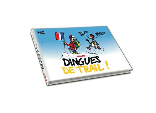 Album Dingues de Trail