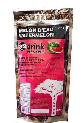 OB Drink Recharge - Melon d'eau / Water Melon