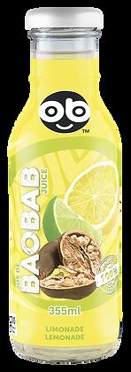 OB Drink X12 Limonade -Lemonade