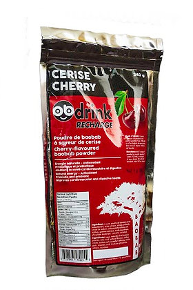 OB Drink Recharge - Cerise / Cherry