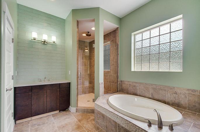 affordable luxury, luxury home builder, luxury bathroom, colorado custom homes