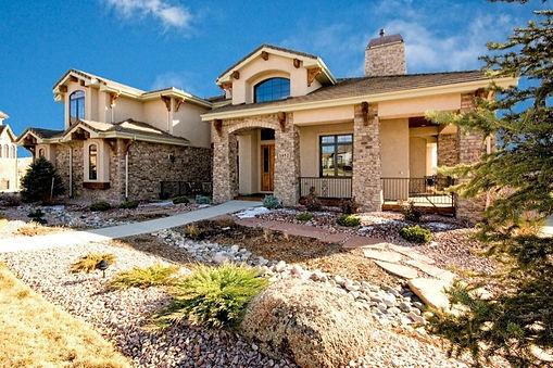 custom homes colorado, denver home builder, new home construction