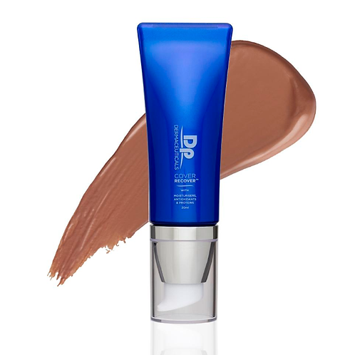 Cover recover SPF tinted foundation - Cocoa