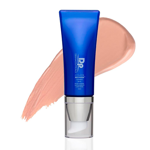 Cover recover SPF tinted foundation - Creme