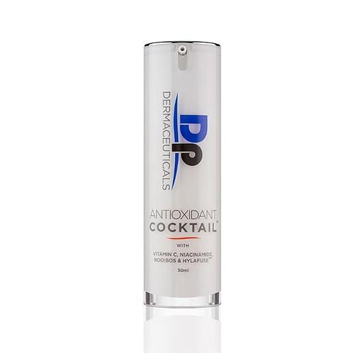 Anti oxidant cocktail