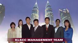 klscc management team