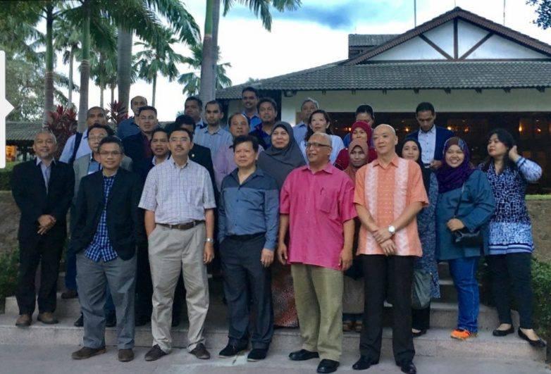 PNMB Group Photo