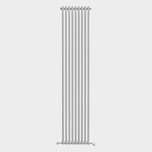 Vertica (1800mm x 380mm) White