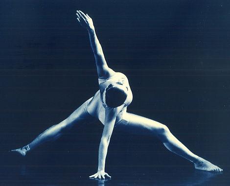 Σύγχρονο, Αυτοσχεδιασμός, Δασκάλα Χορού Ζωγράφου