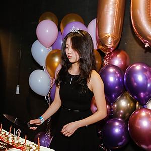 Michelle's 16th