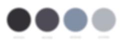 Cityline Communities Color Scheme Brand Identity By Kaitlynn Stone