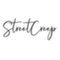 StreetCreep Logo Design Clothing Brand Streetwear Concept by Kaitlynn Stone