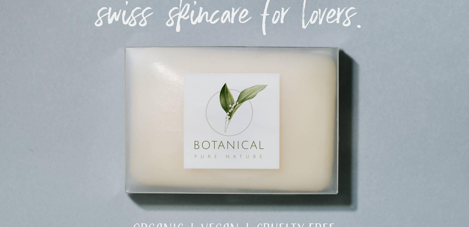 Swiss Skincare for Lovers Digital Ad by Kaitlynn Stone
