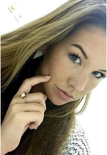 Kaitlynn Stone Self Love Marathon