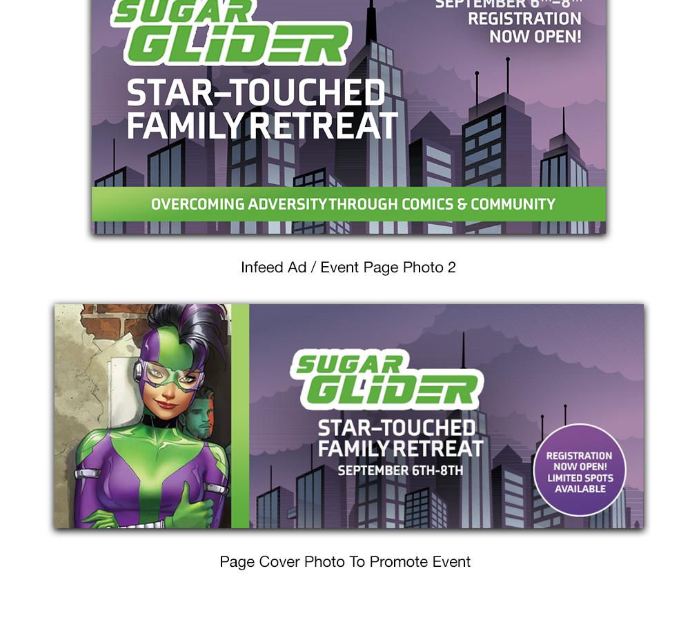 Sugar Glider Retreat
