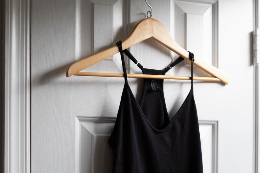 Forever 21 Bodysuit | Kaitlynn Stone Plato's Closet Summer Haul