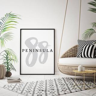PENINSULA 88