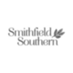Smithfield Southern Tea Company Logo Design Branding Tea Leaves Tea Bag Packaging Company Concept