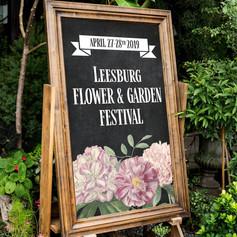 Kincora Flower Garden Festival Kaitlynn