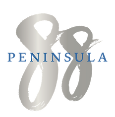 Peninsula 88 Social Media Management by Kaitlynn Stone