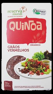 Embalagem_QuinoaOrg_grãos_vermelhos_200g
