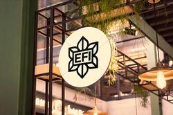 EFI logo design