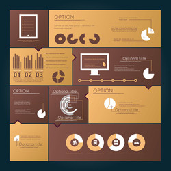 Tile info graphic