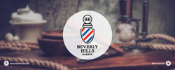 Beverly Hills Barber
