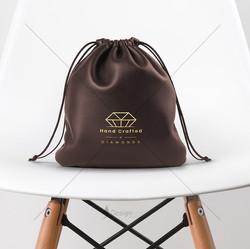 Luxury pouch
