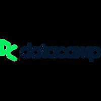 DataCamp Sponsor - Web Formatted Logo  (