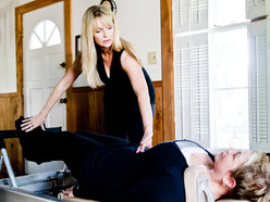 Why (and Where!) You Should Try Pilates