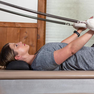 Release of muscle tension