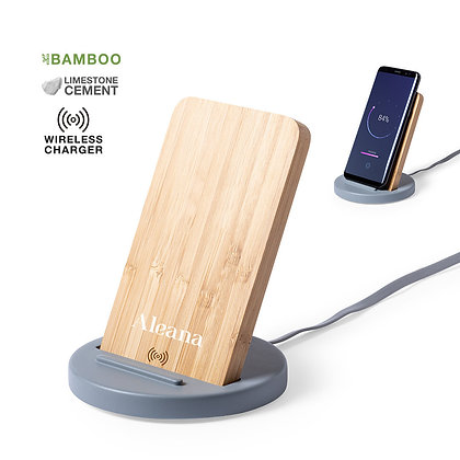 Charger Wiket