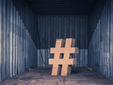 To Hashtag or Not to Hashtag?