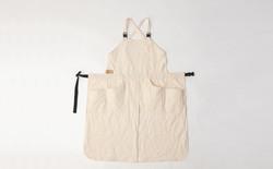BY-apron(帆布)
