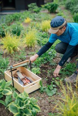 Garden-OKAMOCHI