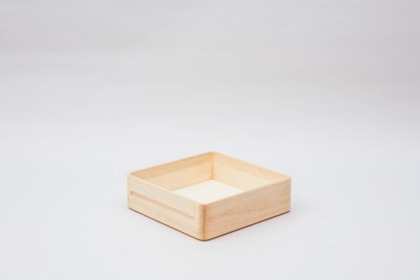 浅箱B(正方形)