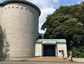 DIC川村記念美術館ギフトショップ