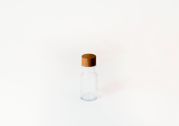 SPICE Bottle