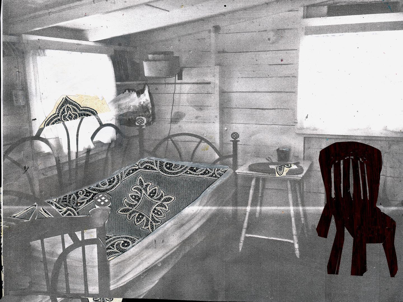 Cesar's cottage