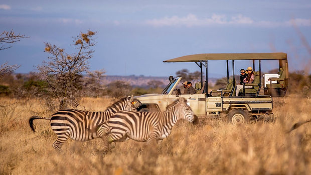 3-Day-Tented-Camps-Safari-to-Selous-Game