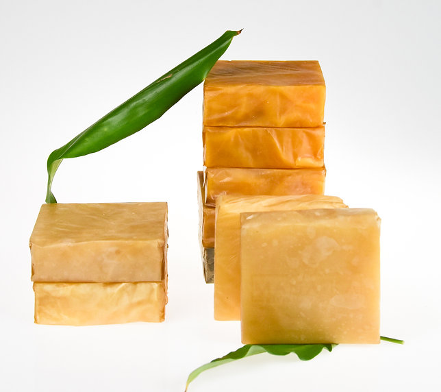 SCOBY SOAPS X4