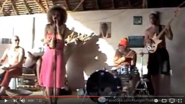 The Lamu Project