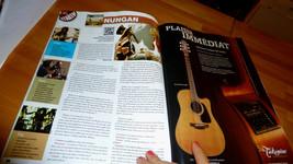 Guitarist Mag
