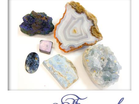 Камни Близнецов