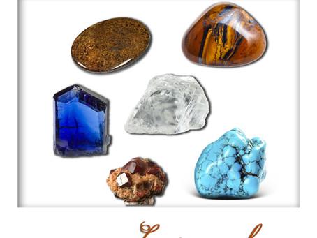 Камни Стрельцов