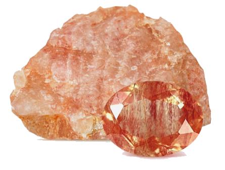 Камни Солнца. Солнечный камень