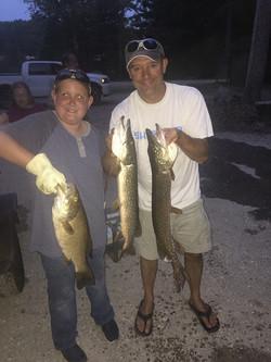 Hooked on Fishin'!