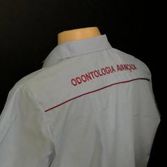 Camisa social.
