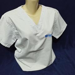Camisa em BRIM leve - OPERACIONAL